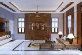 Bán sê ri 3 căn nhà siêu đẹp Hoàng Hoa Thám, Vĩnh Phúc, Ba Đình 33m2*5T, MT 4m, giá 3,8 tỷ