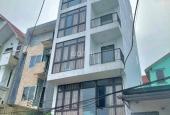 Nhà mặt phố Cầu Giấy 7 tầng, thang máy, gara, vỉa hè kinh doanh 0569766799