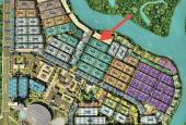 Cần bán nhà phố 7x19.5m Valencia Aqua City giá chỉ 6,820 tỷ (chưa vat)