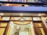 Bán nhà phố Tân Khai, nhà đẹp chắc chắn, gần phố, 35m2, 1.85 tỷ