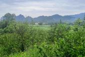 Bán đất Cao Phong 4000m2 view cao thoáng giá chỉ vài trăm triệu