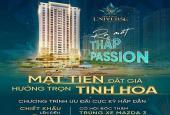 5 lý do bạn không nên bỏ qua căn hộ cao cấp đầu tiên tại TP Biên Hòa LH: 0917051565