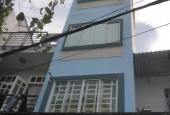 Nhà Nguyễn Tất Thành, P18, Quận 4, 4 lầu, chỉ 3.3 tỷ