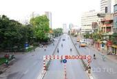 Đẳng cấp, sở hữu ngay căn nhà MP Trần Duy Hưng, 115m2, MT siêu rộng, hơn 50 tỷ