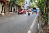 Bán nhà phố Giáp Bát, ô tô, kinh doanh tấp nập