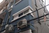 Bán nhà phố Trần Khát Chân ô tô - kinh doanh - 63m2, MT 4.5m, 5,45 tỷ