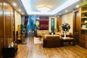 Bán nhà Nguyễn Tuân phân lô, ô tô, lô góc KD, 58m2x4T, giá 8,3 tỷ