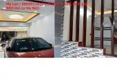 Bán nhà Hoàng Mai ngõ thông hè thoáng gara ô tô, kinh doanh, 55m2, 5 tầng, nhỉnh 5 tỷ