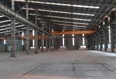 Bán nhà xưởng 10.000m2 khu công nghiệp Sóng Thần 1, Dĩ An, Bình Dương