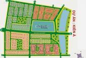 Nền 90m2 cần bán tại dự án Kiến Á, đường Liên Phường, Phước Long B, quận 9. Sổ đỏ giá rẻ