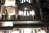 Biệt thự mini cổ điển khu dân cư Petechim Huỳnh Tấn Phát Nhà Bè 6x14m