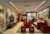 Bán sê ri 3 căn nhà siêu đẹp Xuân La, Tây Hồ, 35m2*5T MT 3.5m, giá 4,3 tỷ, gần Hồ Tây lộng gió