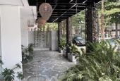 Siêu biệt thự Hàm Nghi 130m2 x 6 tầng lô góc mặt tiền 20m nhà hàng đẳng cấp 3 sao