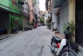 Bán nhà Trần Văn Chuông, 40m2, chỉ 3 tỷ, ngay chợ Vồ, ô tô đỗ cửa ngày đêm