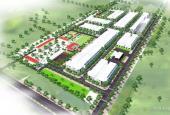 Bán đất dự án đã có sổ khu đô thị Nam Hồng New City, thành phố Bắc Giang, diện tích 80m2