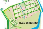 Săn ngay đất lô giá tốt KDC Đông Dương, Bưng Ông Thoàn, P. Phú Hữu, Q9, LH 0933843234
