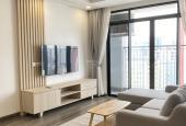Cho thuê căn hộ cao cấp Hanoi Paragon - KĐT Cầu Giấy - 2 - 3PN