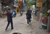 Mặt phố Dương Quảng Hàm 51m2, mặt tiền 4.6m vỉa hè rộng