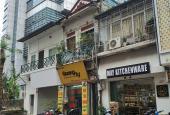 Mặt phố Phạm Hồng Thái nhà 2 tầng diện tích 64m2 vỉa hè rộng