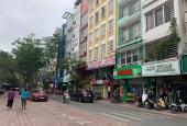 Mặt phố Nguyễn Công Hoan khu vực vip kinh doanh đỉnh