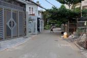 Nhà gần mặt tiền đường 59 Gò Vấp Phường 14 gần chợ Thạch Đà