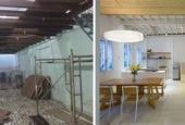 Nhà mặt phố - giá mặt ngõ - bán nhà mặt phố Vũ Xuân Thiều 60m2 - vỉa hè - kinh doanh - 5.4 tỷ