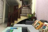 Bán nhà 45m2x5 tầng, mới và chắc, 6 ngủ, gần phố Nguyễn Khang, Cầu Giấy, 4,2 tỷ, 0869622835