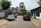 Cần bán căn nhà cấp 4 lầu KDC Hiệp Thành 01, TP. Thủ Dầu Một, tỉnh Bình Dương
