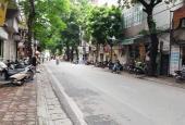 Mảnh đất mặt phố Lê Quý Đôn, Quận Hai Bà Trưng, Hà Nội 85m2, MT 9.6m, giá chào 20,5 tỷ