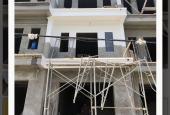 Bán nhà mặt đường Nhà Mạc - Tràng Cát, Hải An, diện tích 44.4m2. Hướng Đông Bắc nhà xây mới 3,5T