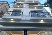 Bán nhà Hoàng Như Tiếp, Bồ Đề 42m2 x 6 tầng, ngõ thông 4m ô tô 7 chỗ, trung tâm sầm uất nhất
