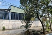Bán nhà xưởng hẻm nhựa Thạnh Lộc 41, phường Thạnh Lộc, quận 12 bề ngang rất đẹp rộng hơn 25m