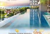 Giỏ hàng 10 căn góc view biển, công viên đẹp nhất dự án Takashi Ocean Suite