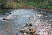 Chính chủ bán gấp 7000m2 thổ cư 3 mặt suối, sẵn nhà chỉ 1,x tỷ Cao Phong, Hòa Bình. LH 0962830896