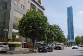 Bán nhà mặt phố Trung Kính, 87m2, mặt tiền 5.4m, vị trí đắc địa