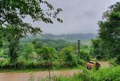 Chỉ hơn 300tr có ngay 1200m2 thổ cư view cực thoáng mát Cao Phong, Hòa Bình