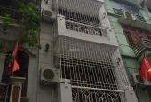 Bán nhà phố Duy Tân, phân lô, ô tô, kinh doanh: DT 48m2*5 tầng* giá 9.5 tỷ, miễn TG