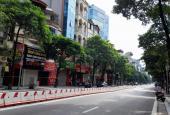 Bán nhà mặt phố Lê Thanh Nghị, phố vip, mặt tiền rộng, kinh doanh vô địch, nhỉnh 20 tỷ. 08688144