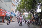 Cần bán gấp nhà mặt phố Hoàng Văn Thái, 60m2, chỉ hơn 10 tỷ