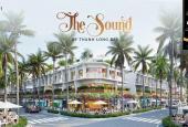 Nhà phố 2 mặt tiền ven biển đa công năng trong khu nghỉ dưỡng thể thao biển lớn nhất tại Bình Thuận