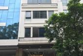 Cực Hiếm tòa nhà building mặt phố siêu đẹp P.Trung Hòa, Q.Cầu Giấy DT 105m2, 7 tầng thang máy