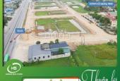 Bán đất tại đường Tỉnh Lộ 1A, Xã Quảng Ninh, Quảng Xương, Thanh Hóa diện tích 125m2