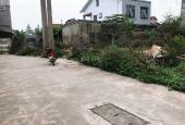 Chính chủ cần bán lô đất ngõ đường Yên Xuân, khối 7 phường Quán Bàu, TP Vinh