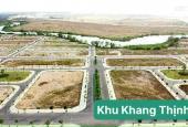 Đất nền sổ đỏ Biên Hòa New City nằm trong sân golf Long Thành. Giá 19 triệu/m2