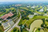 Đất nền sổ đỏ sân golf Quốc tế liền kề Quận 9. Thổ cư 100%; giá 22 triệu/m2