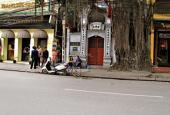 Bán 373m2 đất mặt phố Hàng Gai, giáp Hồ Hoàn Kiếm, MT 8m, giá 340 tỷ