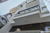 Lô góc - mặt tiền rộng nhà mới koong - kinh doanh - cách mặt phố Bờ Sông Sét