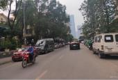 Nhà mặt phố Nguyễn Quốc Trị, cạnh Big C Thăng Long, 105m2 x 7 tầng, 45 tỷ