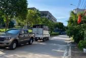Bán đất Cổ Linh ngõ rộng ô tô tải đi vừa gần AEON 105m2 mặt tiền 8m, giá 4,25 tỷ