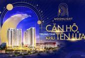 Chỉ 600tr sở hữu ngay căn hộ Moonlight Centre Point mặt tiền đường Tên Lửa, kế bên Aeon Bình Tân